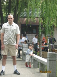 Akiva and dad-779102