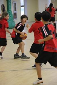BasketBallSmall
